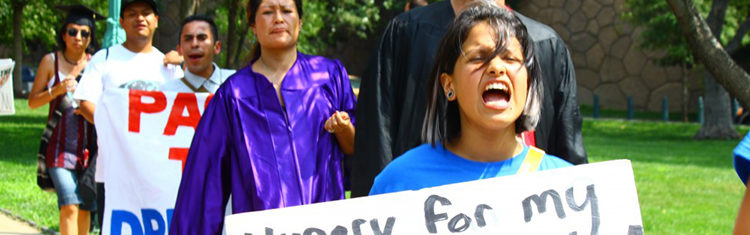 Young Activists Wary of Delayed Deportation Policy